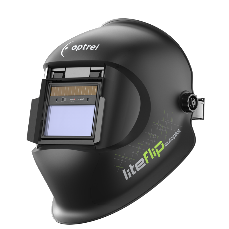 5011.180 Optrel Hard Hat Adapter